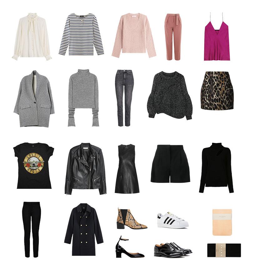 Смотреть Идеи для весеннего стиля одежды Обновить гардероб будет проще видео